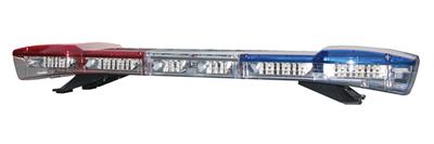 TBD-GA-6100GL超扁工字型雷电发光管频闪灯