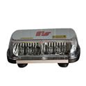 LED-406AH雷电短排吸顶灯